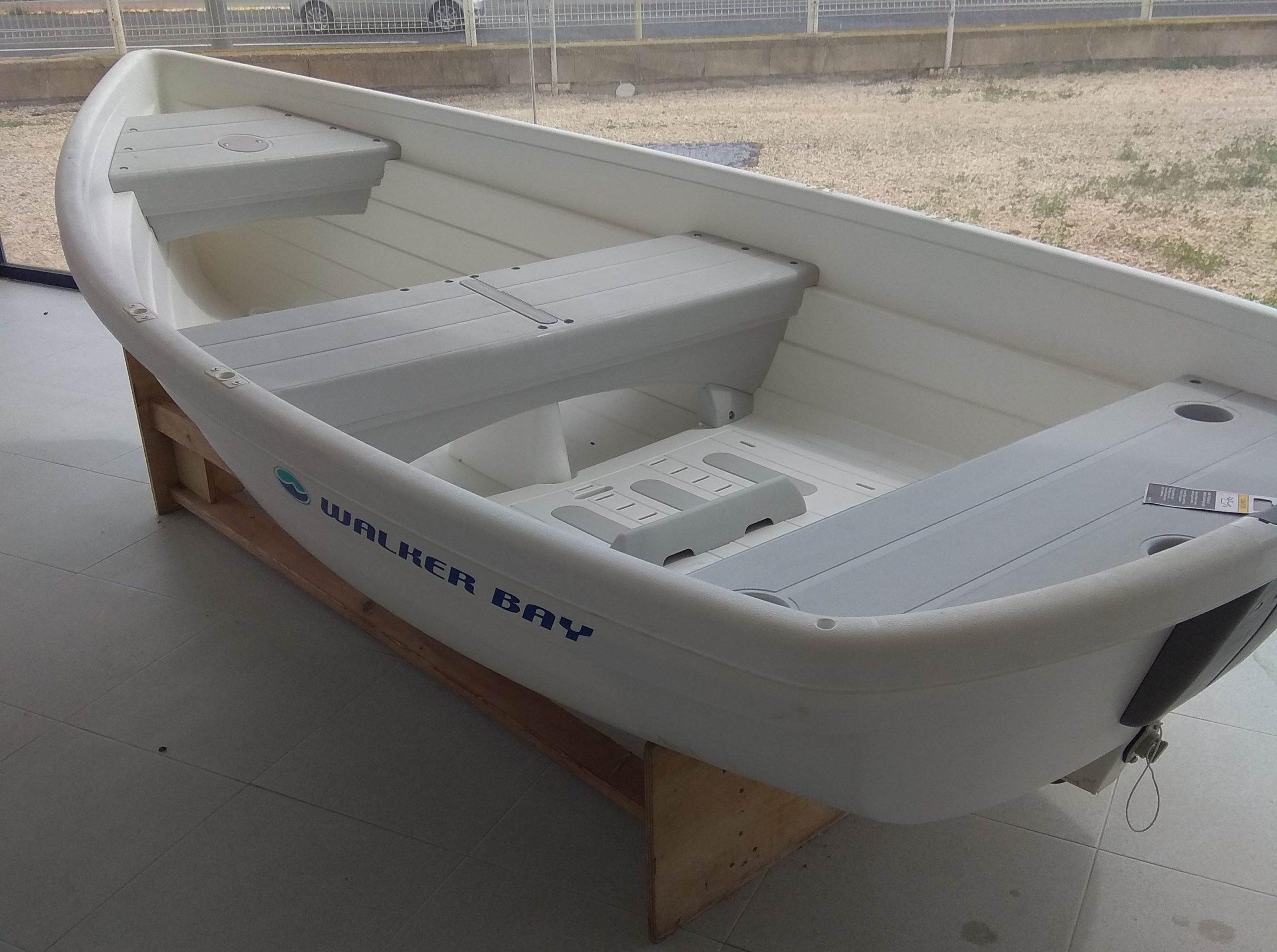 oferta embarcacion walker bay economico entrega inmediata oferta