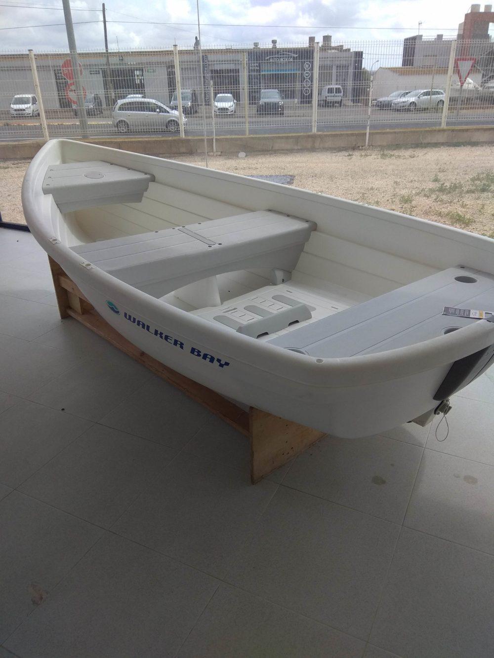 oferta barco walker bay fin existencias